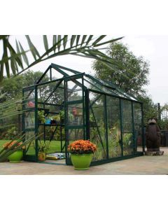 "3. Elite Strata Greenhouse - 6'3"" wide"