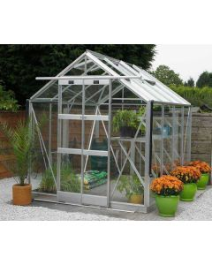 "5. Elite Vantage Greenhouse - 7'5"" wide"