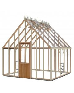 Alton Lancing 10 x 8 Greenhouse
