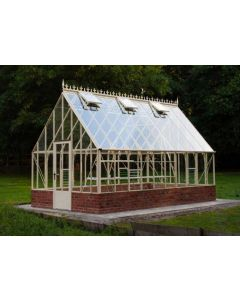 Robinsons Roedean Victorian greenhouse