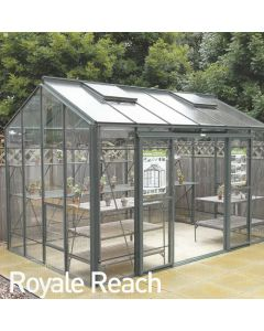 Robinsons Royale Reach Greenhouse