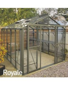 Robinsons Royale Greenhouse