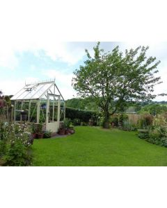Robinsons Rugby Victorian Greenhouses