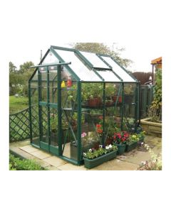 Elite Streamline Greenhouse