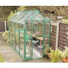 Elite Compact Greenhouse - Green
