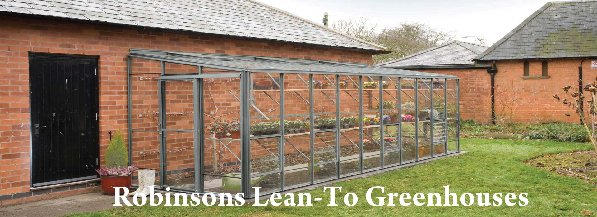 Robinsons-Lean-To-Greenhouses
