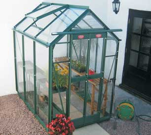 Elite R-Type Greenhouse