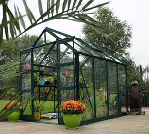 Elite Strata Greenhouses