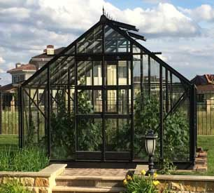 Elite Titan 1200 Greenhouse