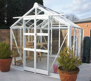 Elite Titan 7 Greenhouse