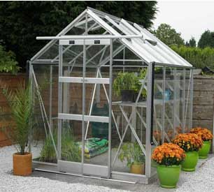 Elite Vantage Greenhouse