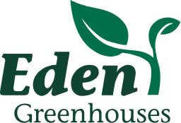 Eden Greenhouses Logo