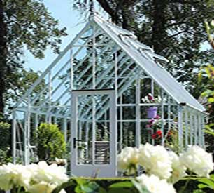 Robinsons Reigate Victorian Greenhouse
