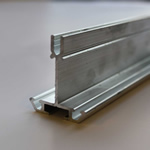 Elite Greenhouse Standard Glazing Bar